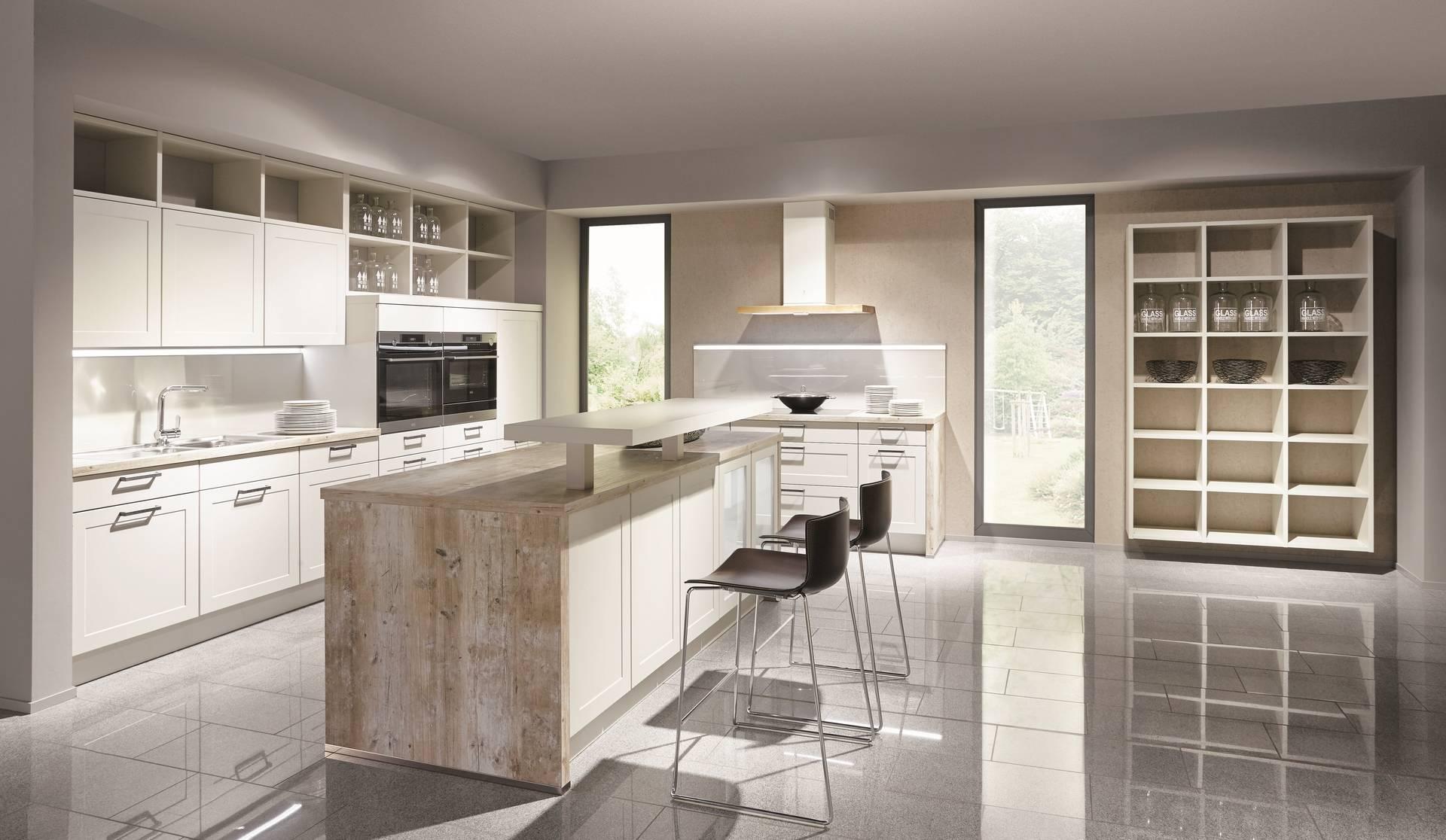 Einfache Dekoration Und Mobel Eine Individuelle Kueche Planen #25: Küchen Planen Und Einrichten