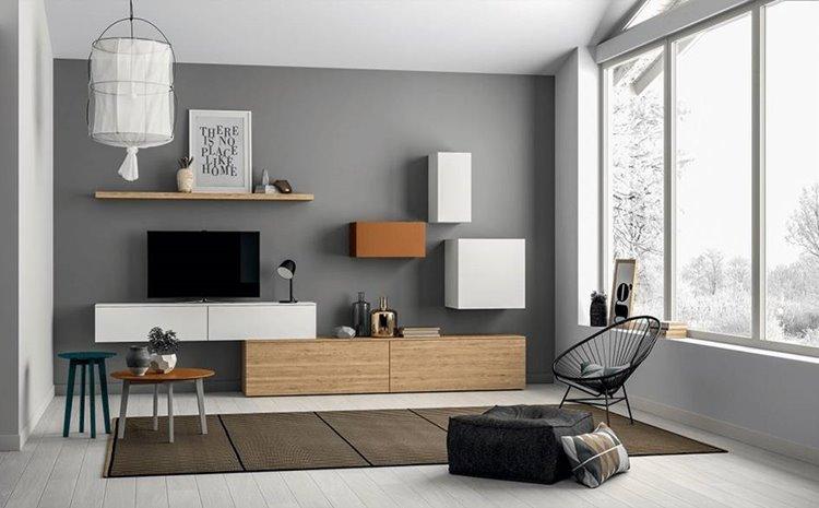 Ideen Furs Wohnzimmer Einrichten Selectiv Wohnstudio