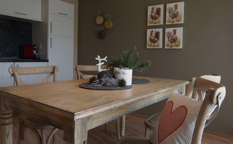 Ferienwohnung einrichten mit selectiv interior design for Ferienwohnung einrichten