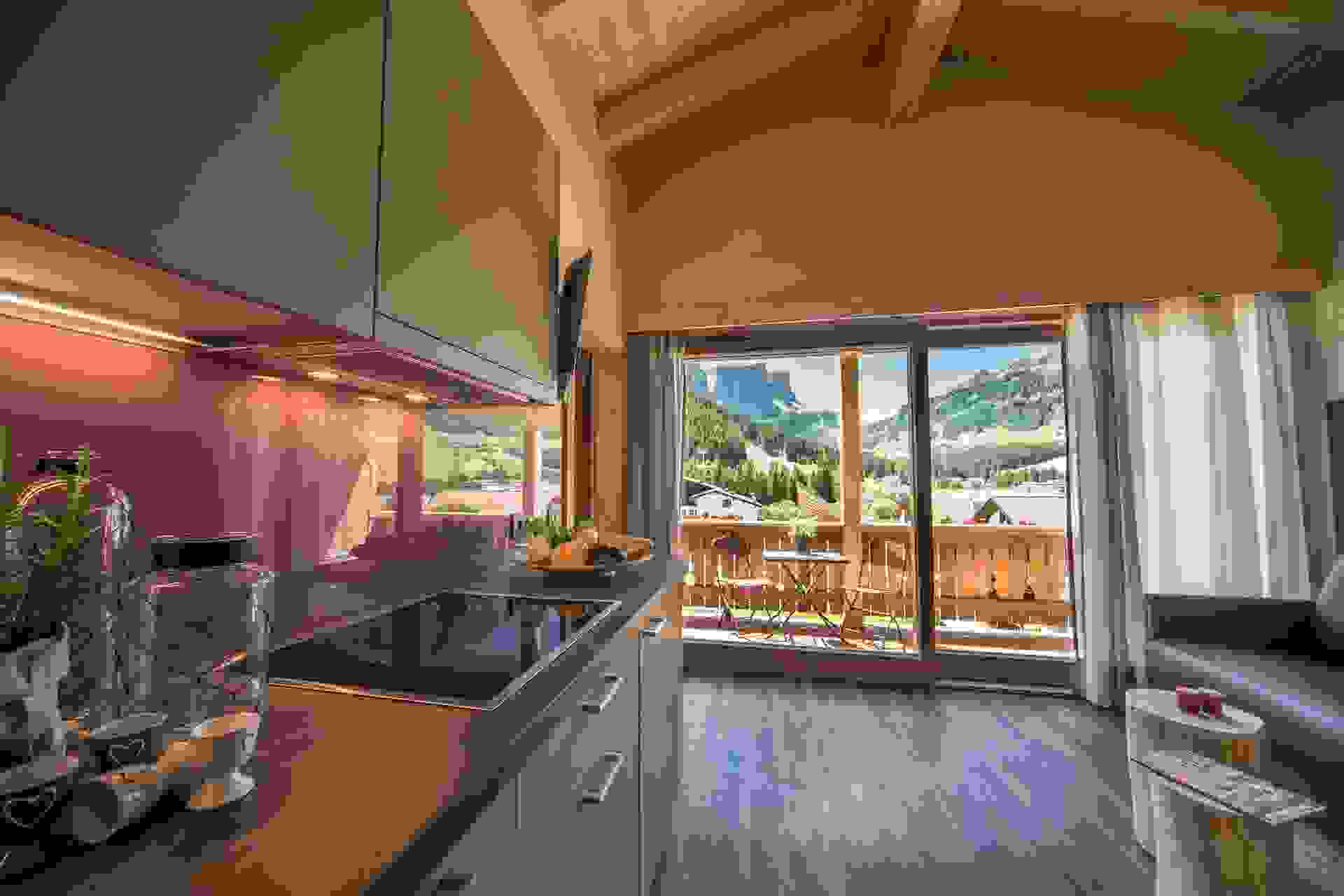 Arredare gli appartamenti per le vacanze selectiv for Interior design appartamenti