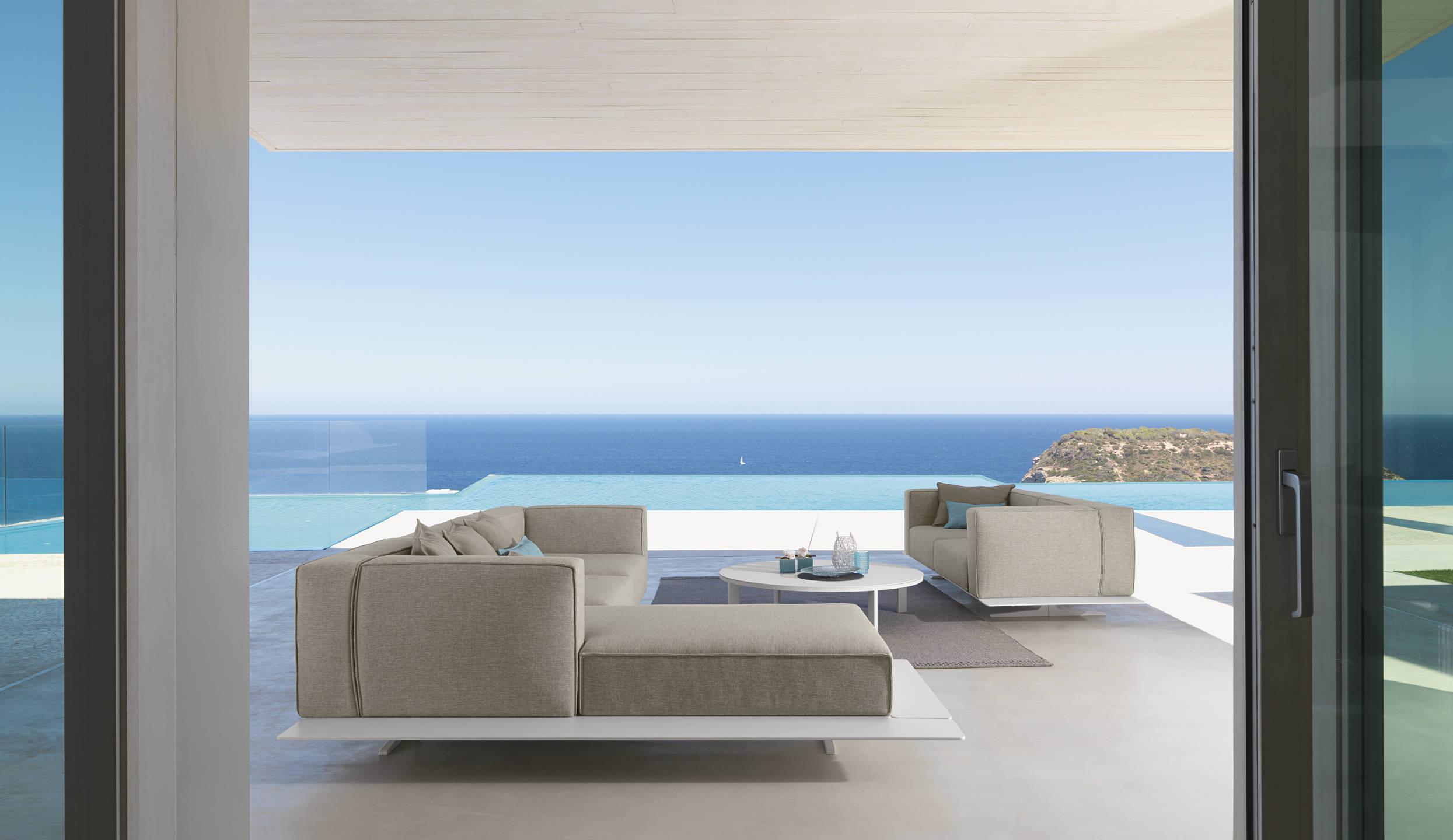 Mobili da giardino outdoor studio d 39 arredo selectiv for Outdoor mobili