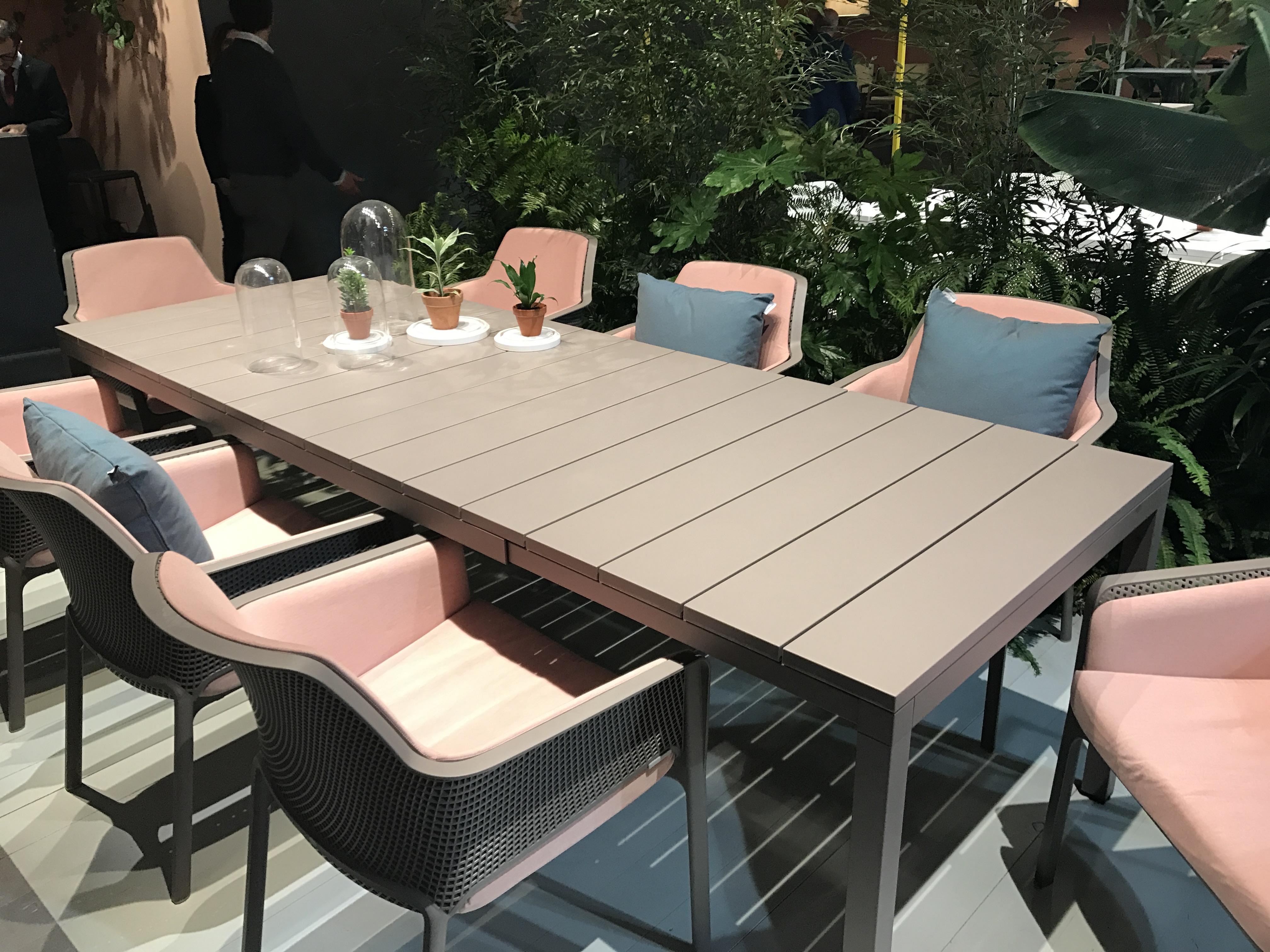 Beste Stylische Gartenmöbel Zeitgenössisch - Die Besten Wohnideen ...